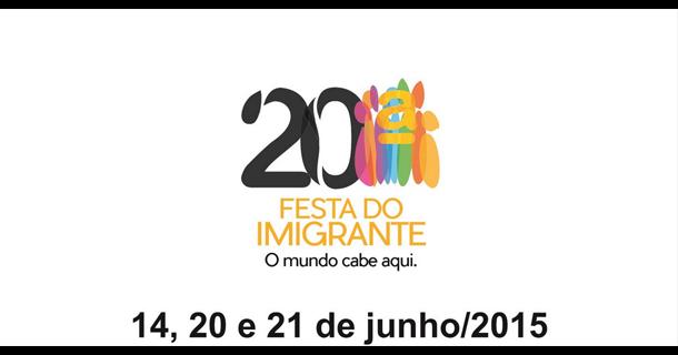Festa do Imigrante des