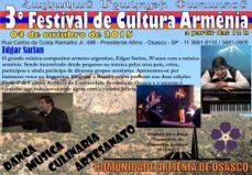 3o Festival - Edgar