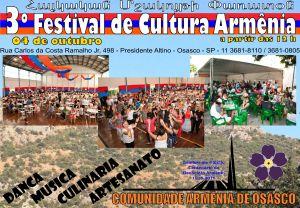 3o Festival - Geral