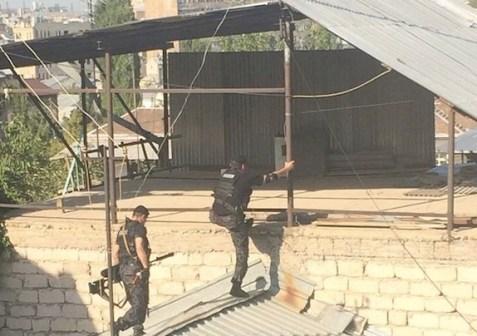 policia invade