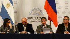 Argentina comemorou os 10 anos da lei que reconhece o Genocídio Armênio