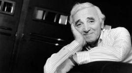 Cantor franco-armênio Charles Aznavour morre aos 94 anos