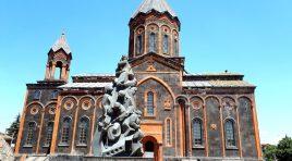 30 anos após o Terremoto de Spitak, tragédia ainda está viva na memória Armênia