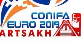Artsakh será sede da Copa Europeia de Futebol da ConIFA