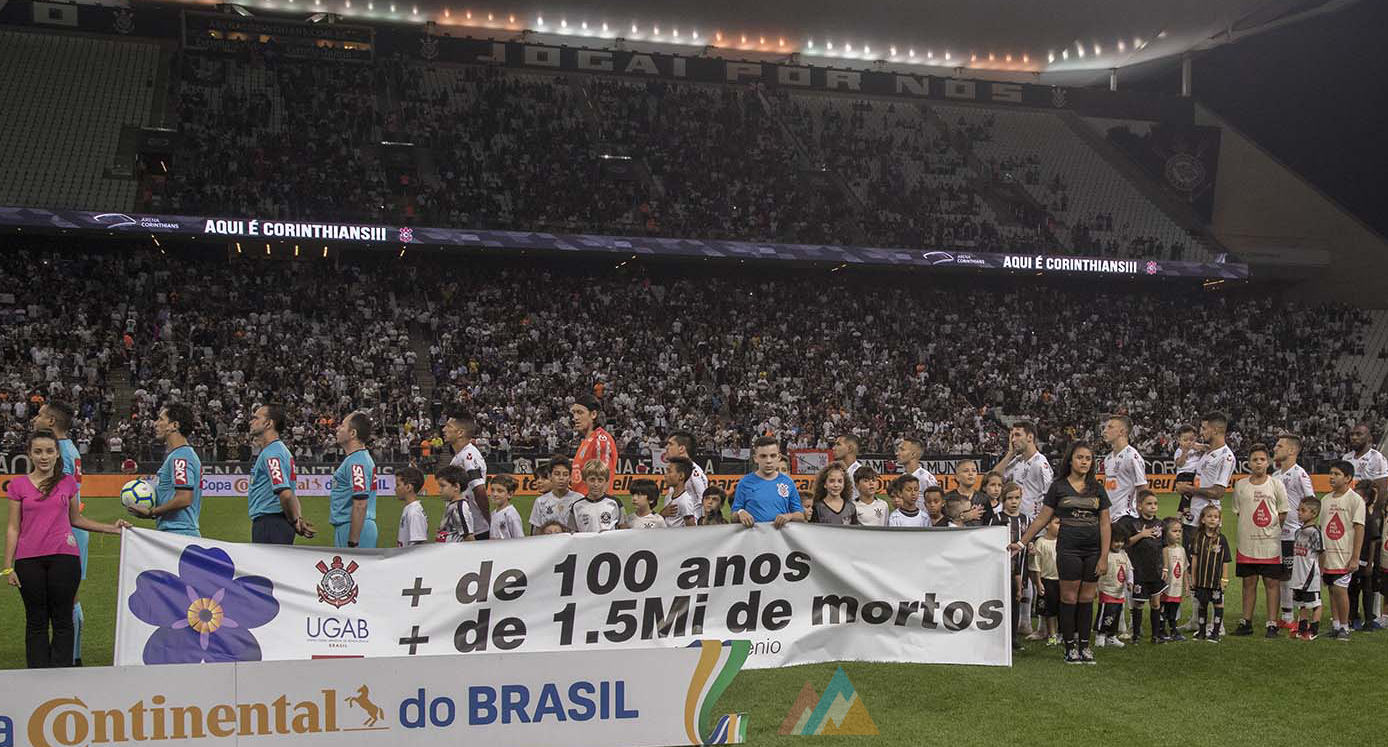 Image result for Corinthians Genocidio Armenio