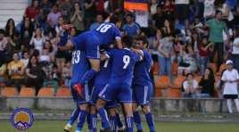 Armênia Ocidental goleia a Transilvânia pela Taça Europeia de Futebol – ConIFA