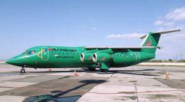 Startup aérea armênia inicia operações com voos ao Irã