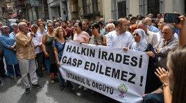 URGENTE: Erdogan destitui prefeitos de cidades históricas armênias. Paylan cancela agenda