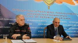 Artsakh se prepara para eleições nesta terça, 31 de Março