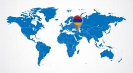 Ponte Virtual Armênia pretende fazer da Armênia um hub de tecnologia avançada