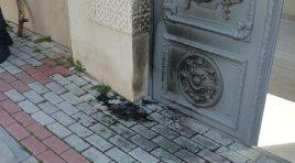 Igreja armênia em Istambul sofre ataque após discurso de Erdogan contra armênios