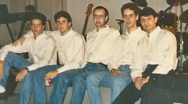 Assista à apresentação da banda Ter Anun Tchuni nos anos 90