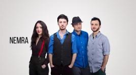 #Fiqueemcasa: Assista à live da banda de rock Nemra