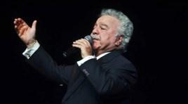 Cantor Onnik Dinkjian é agraciado com prêmio do Patrimônio Nacional