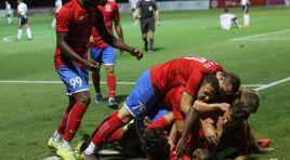 Resumo da penúltima rodada da Armenian Premier League