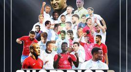 Ararat-Armênia é Bicampeão da Armenian Premier League