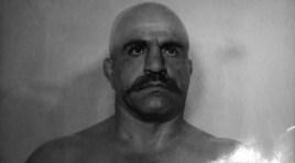 A lenda de Ali Baba: a história do sobrevivente e campeão mundial Harry Ekizian