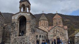 Armênios de Karvachar vivem momentos de insegurança e incerteza