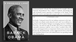 Em livro, Obama fala sobre reconhecimento do Genocídio Armênio