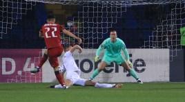 Armênia vence a Islândia por 2×0 e dá mais um passo rumo à Copa 2022