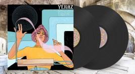LP duplo apresenta artistas emergentes da Armênia e da diáspora
