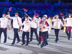 Armenia-Tokyo-2020