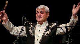 Jivan Gasparyan, o músico armênio amado pelas estrelas do rock e de Hollywood