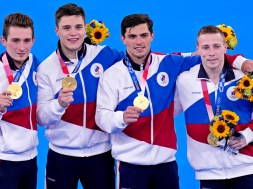 russia-mens-gymnastics-gold