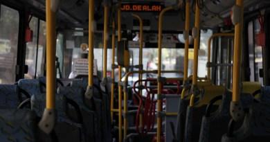Quem deve pagar para termos um bom sistema de transporte de público?