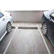 vaga de carro estacionamento santos