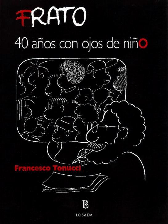 40 años con ojos de niño, de Francesco Tonucci