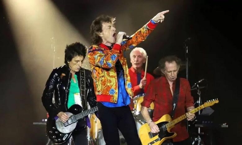 Photo of Los Rolling Stones suspendieron su tour por los Estados Unidos