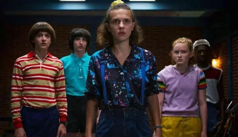 Photo of Comenzó el rodaje de la nueva temporada de «Stranger Things»