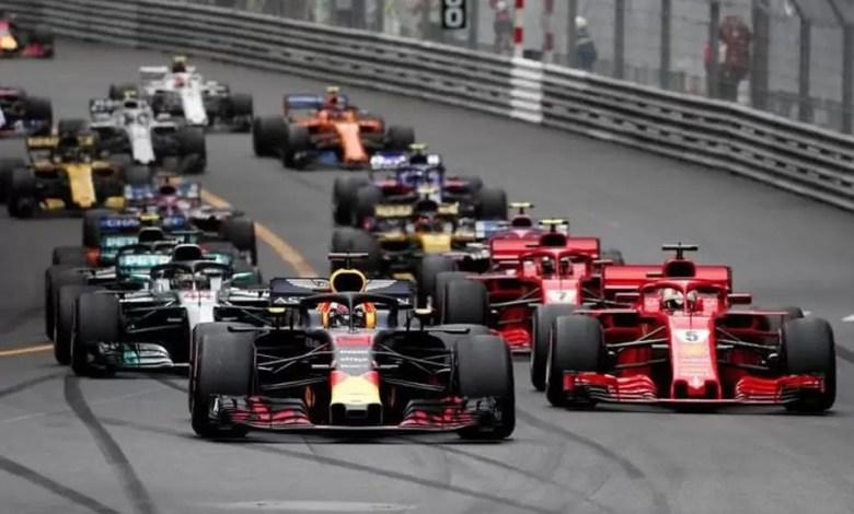 Photo of Suspendido el Gran Premio de Francia de Fórmula 1