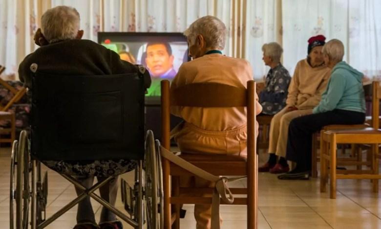 Photo of Salud Pública volverá a testear en los geriátricos