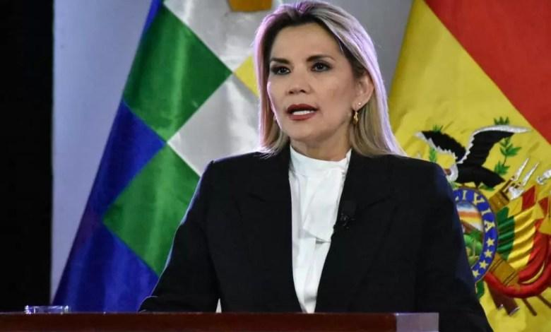 Photo of Coronavirus en Bolivia: la presidenta interina Jeanine Áñez tiene Covid-19
