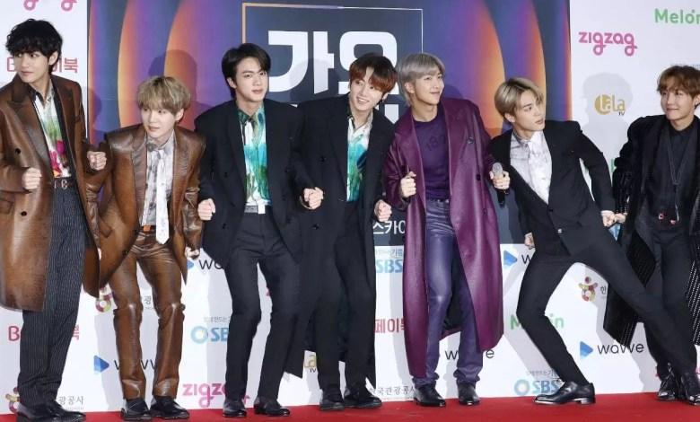 Photo of BTS lanzará una canción en inglés antes de publicar su nuevo disco