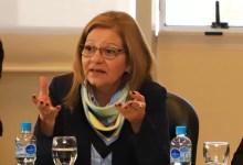 Photo of Marisa López fue elegida presidenta de la Comisión Federal de Impuestos