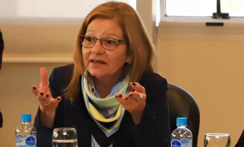 Photo of López: «La crisis mientras dura la pandemia y los efectos post pandemia serán nefastos»