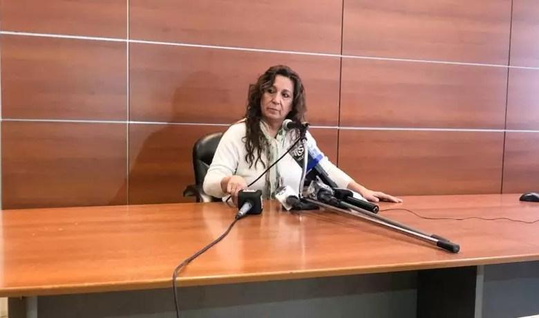Photo of Salud brindó detalles de la situación epidemiológica provincial de COVID-19