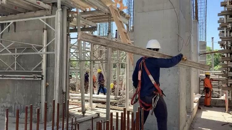 Photo of La Cámara de la Construcción busca reactivar la actividad