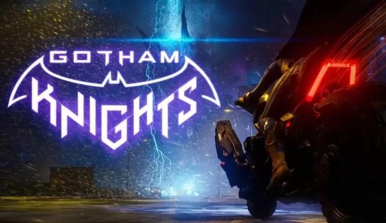 Photo of Gotham Knights, el juego de Batman sin Batman