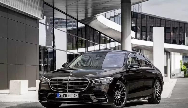 Photo of Mercedes-Benz se adelanta al futuro con gran tecnología