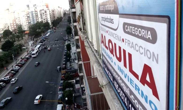Photo of El Gobierno extenderá el decreto que congela alquileres y prohíbe desalojos