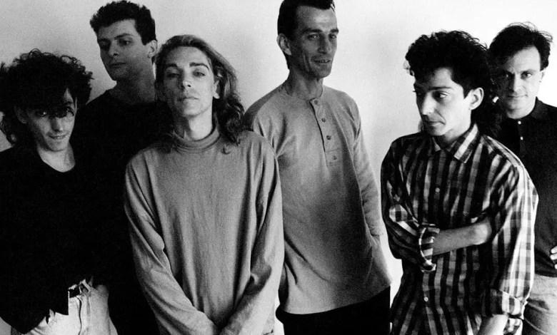 """Photo of """"Locura"""" de Virus cumple 35 años: un disco que marcó una época"""