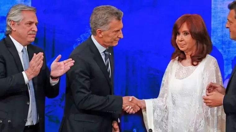 Photo of Macri respondió la carta de CFK y condicionó el diálogo