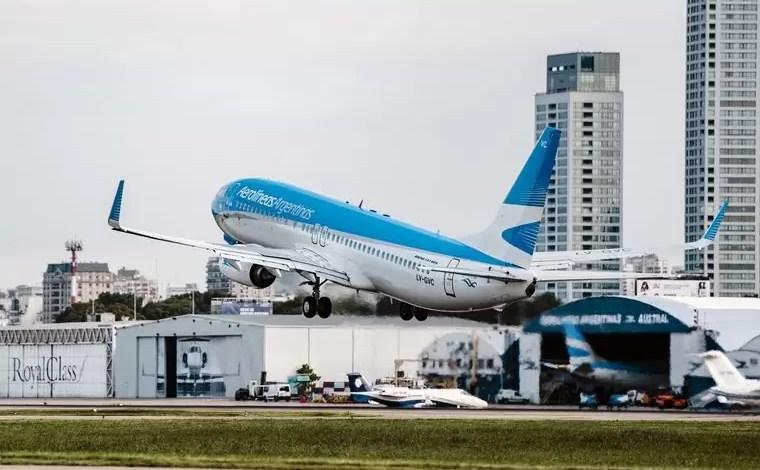 Photo of Aerolíneas Argentinas anunció la programación de vuelos