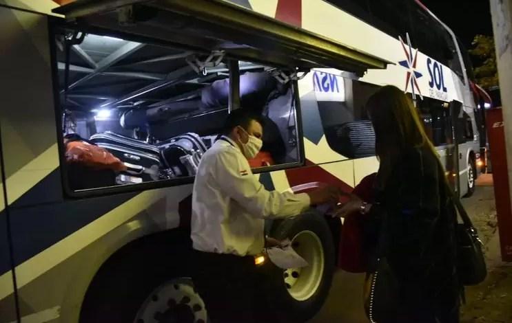Photo of Se habilita el transporte interjurisdiccional, pero solo para casos especiales