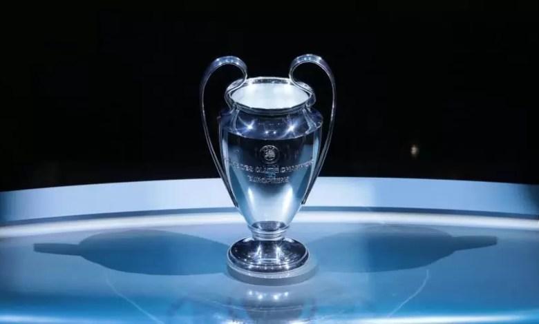 Photo of Se sortea hoy la UEFA Champions League 2020-21