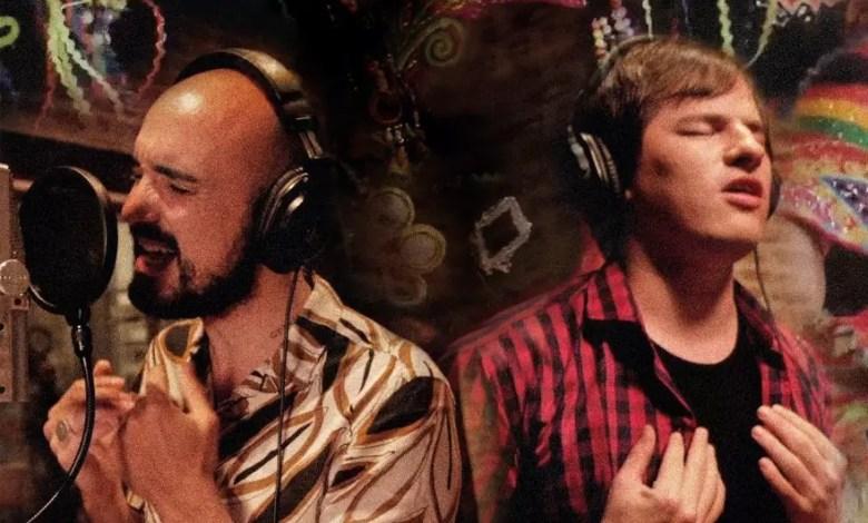 """Photo of Nahuel Pennisi y Abel Pintos unieron sus voces en """"Mundo"""""""